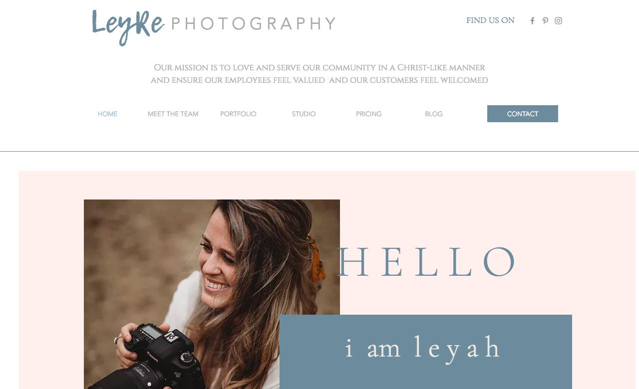 LeyRePhotography