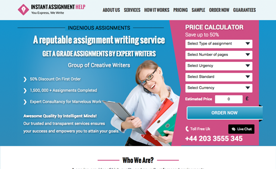 Online essay writing sites - Get Help From Custom College Essay ...