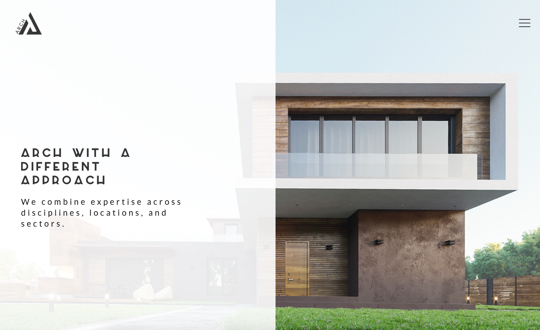 Architecture Agency