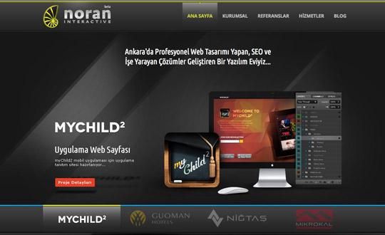 6noran Interactive