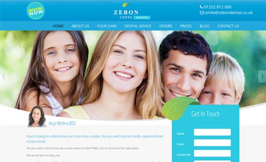 Zebon Dental
