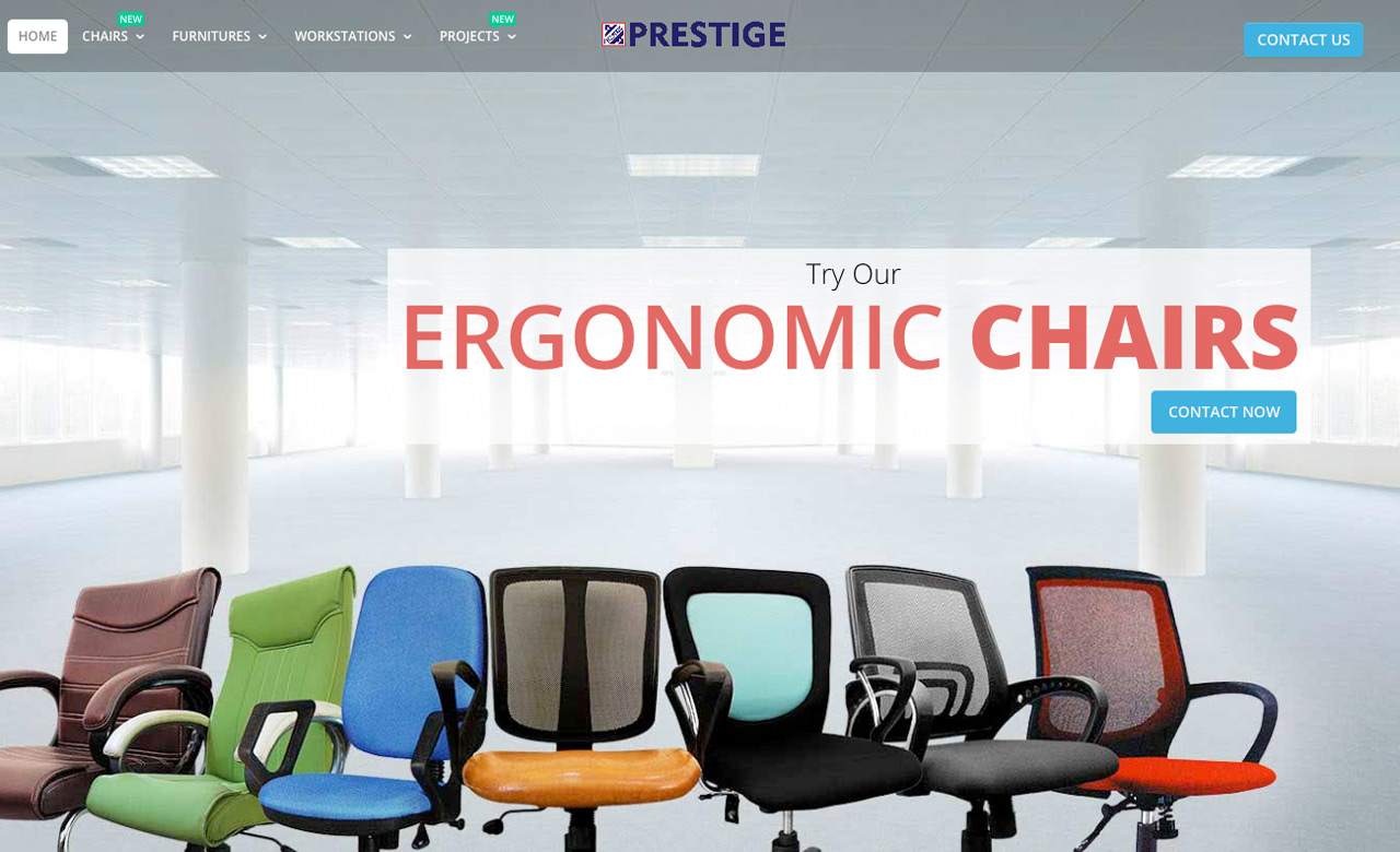 Prestige Office systems