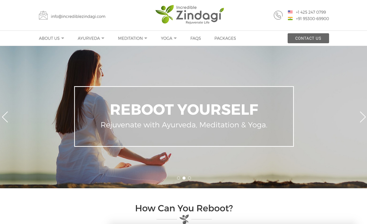 Incredible Zindagi